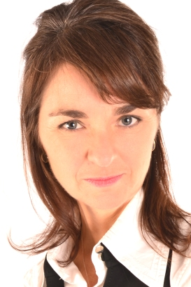 Ylva Binder - ordförande