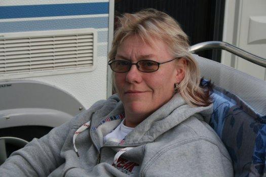 Maria Engström bild